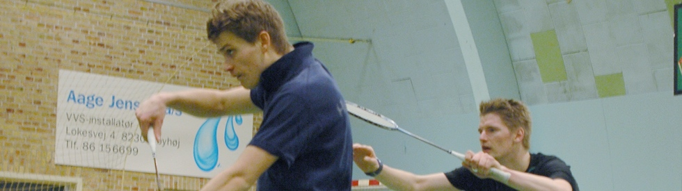 skovbakken badminton